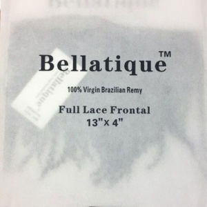 "Bellatique - 13"" x 4"" Frontal (Ear to Ear)"